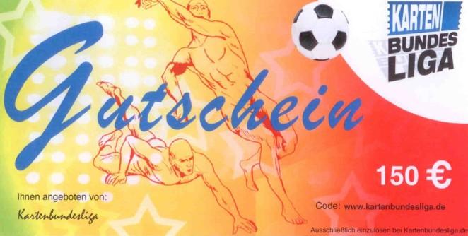 gutschein fußballspiel vorlage