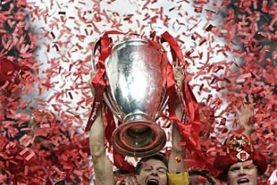 Champions League Finale 2018 Kiew