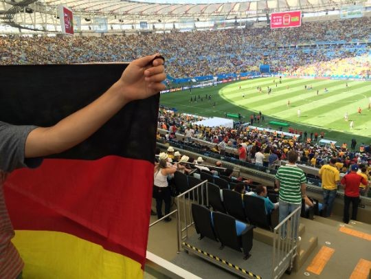 Frauen EM Finale 2017