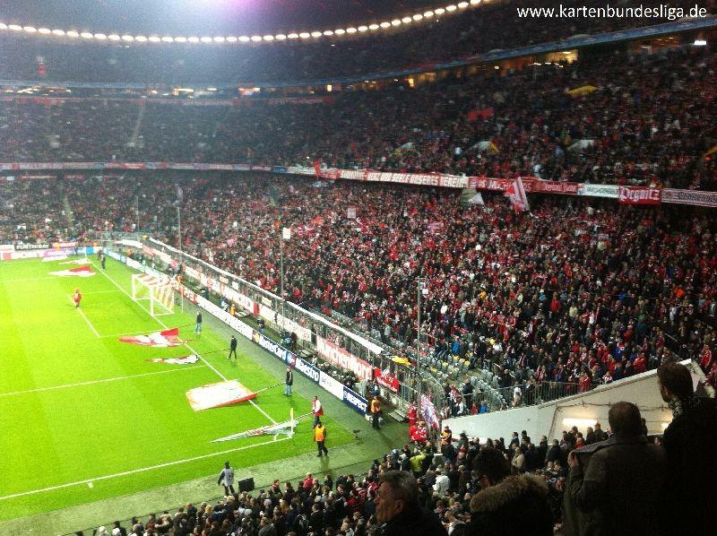 FC Bayern München - Hamburger SV