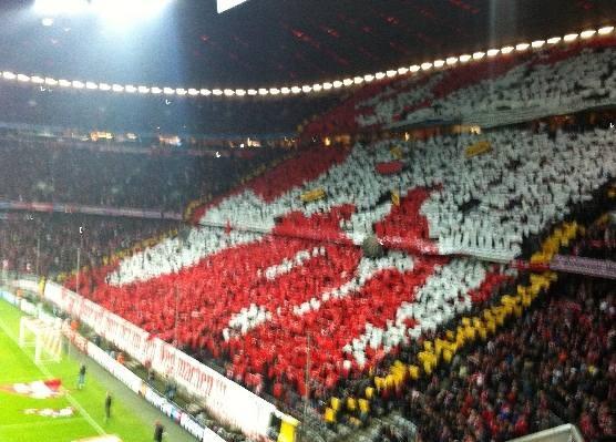 DFB Pokal: FC Bayern München - Borussia Dortmund