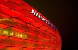 FC Bayern München - Benfica Lissabon