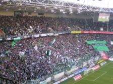 Borussia M´gladbach - RB Leipzig