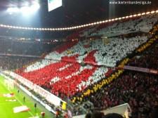 FC Bayern München - 1899 Hoffenheim