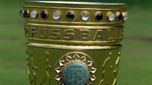 Dfb Pokal 2021 Halbfinale