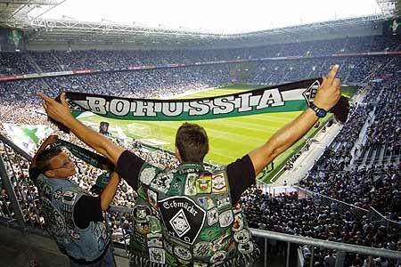 Hertha Mönchengladbach 2021