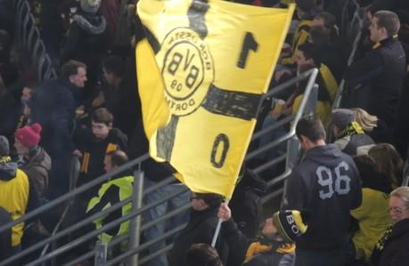 Borussia Dortmund - 1.FC Köln