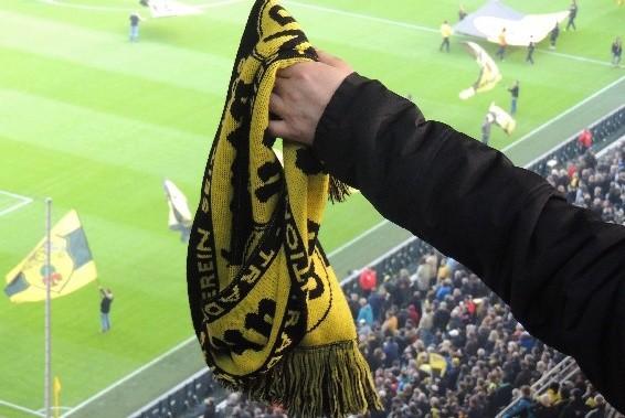 Borussia Dortmund - VFB Stuttgart