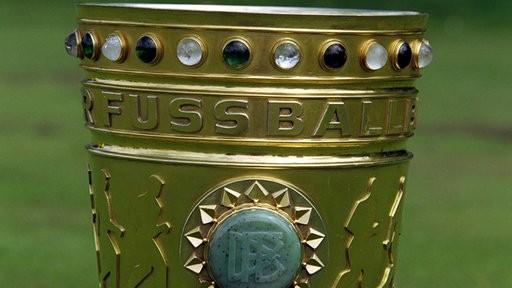 DFB Pokal Finale 2020