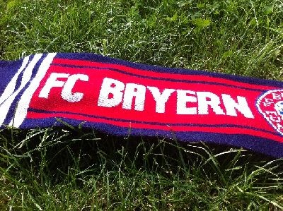 FC Bayern München - 1.FSV Mainz 05