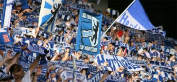 Hertha BSC Berlin - FC Augsburg